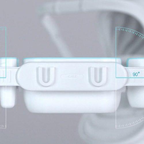 Cuz 3D 제품 홍보 영상