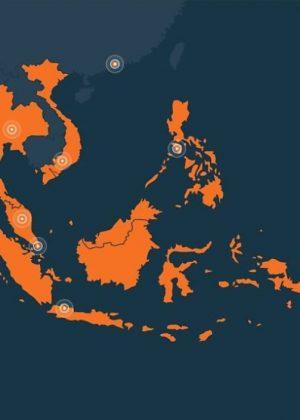 동남아시아 시장 진출을 위한 라자다 8월 세미나