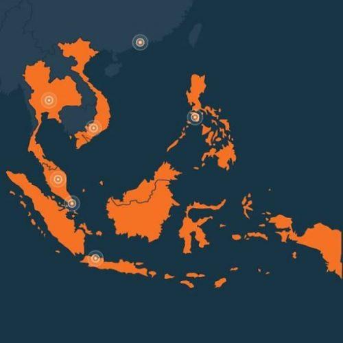 동남아시아 시장 진출을 위한 LAZADA 8월 세미나