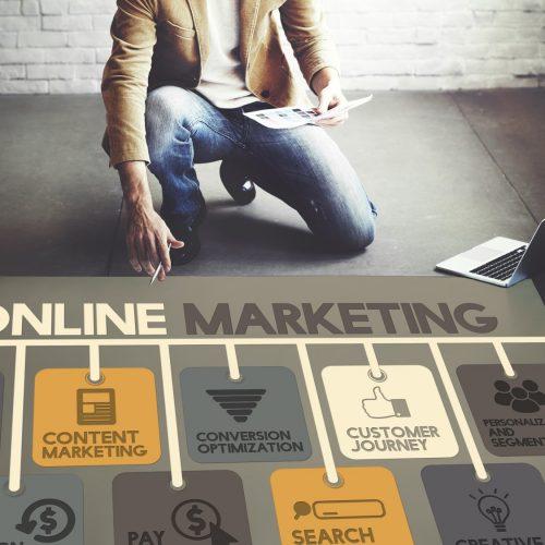 전략기획팀 (Sales&Marketing)