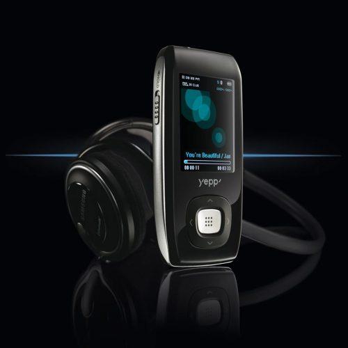 삼성전자 MP3
