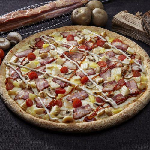 pizzaheaven