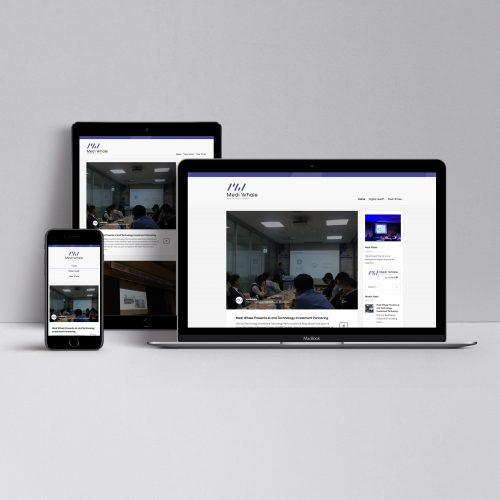 Medi Whale (Blog)