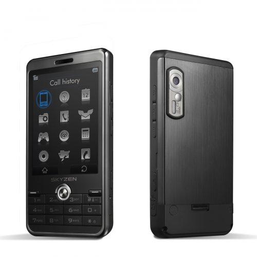 Smart Phone_UR80