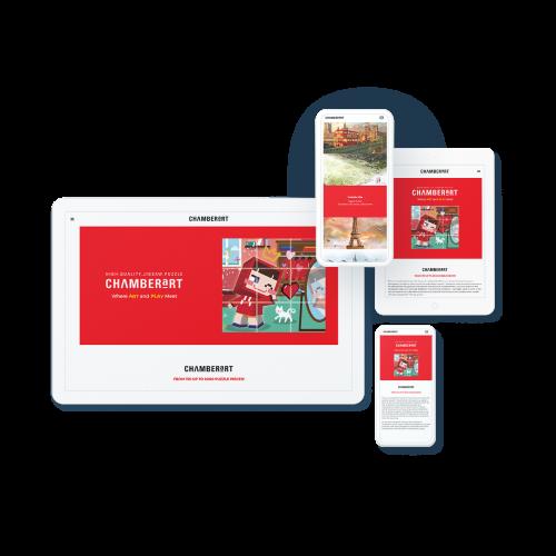 ChamberArt E-Catalog