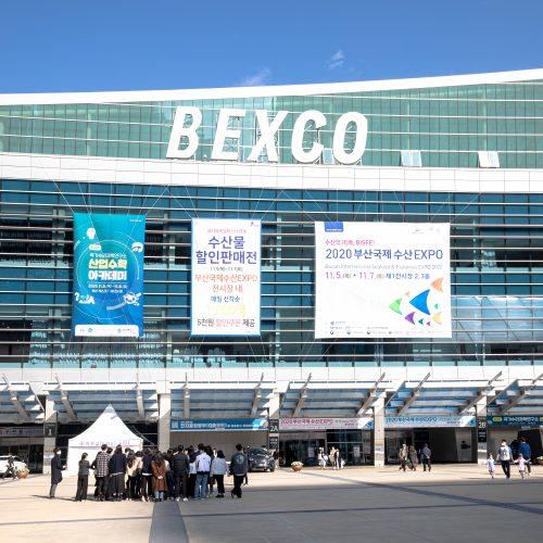 2020 부산국제수산 EXPO