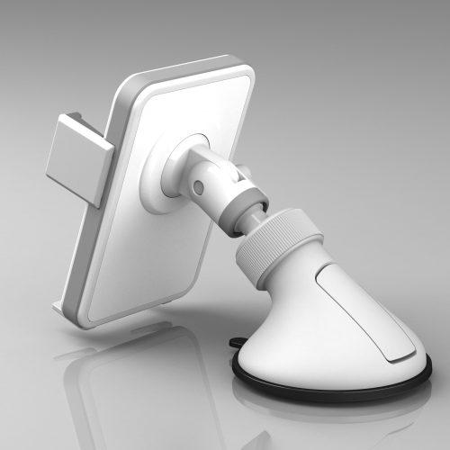 리츠 USB 2구 스위치 & 휴대폰 거치대