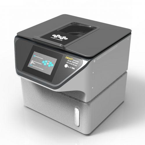 자동염색기 KS-S100(2단)