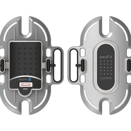 엑소시스템즈_근육강화 저주파 웨어러블 Device