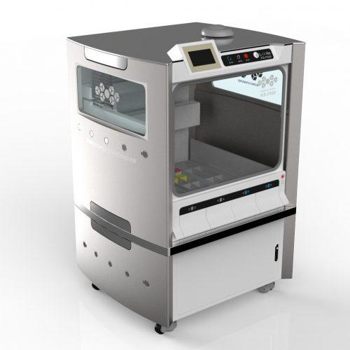 KS-F500 세균전처리 자동화 Device(밀폐형).