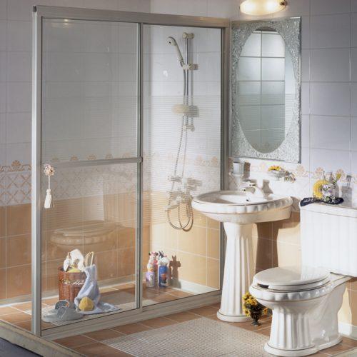 오피스텔전용 Bathroom(시스템욕실)