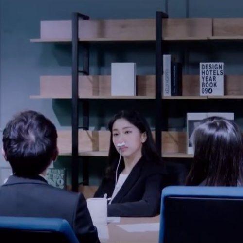메타신 '라스리나' EP02직장인편