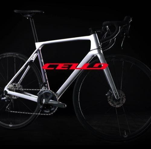 CELLO 첼로 자전거
