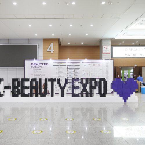 2021 K-BEAUTY EXPO